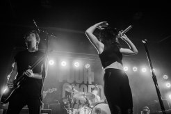 Against the Current - Xtaza Nightclub