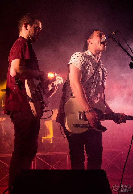 The Brighton Boys