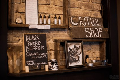 Black Forge Coffee House