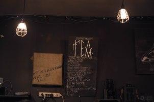 Black Forge Coffee House